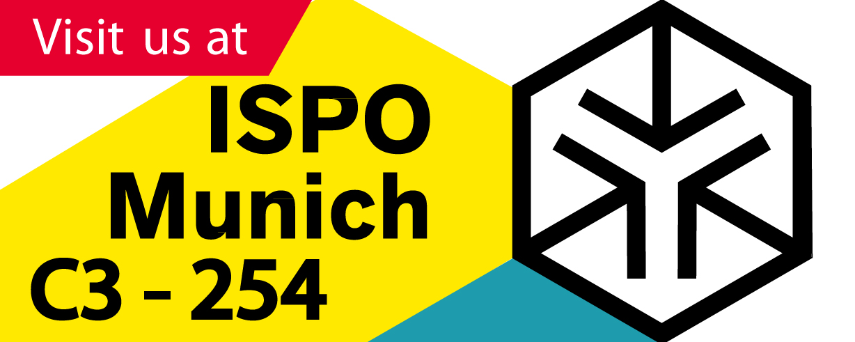 ISPO Munich 2018  Jan 28 - 31, 2018