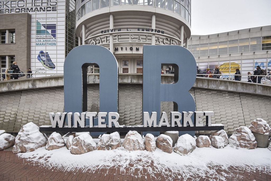 Outdoor Retailer Winter Market 2017  Booth 251-213